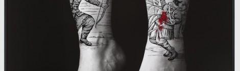 Shirin Neshat, Divine Rebellion, 2012. Cortesía de Gladstone Gallery, Nueva York y Bruselas © Shirin Neshat.