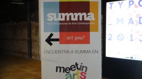 Una nueva estación para las ferias de arte de Madrid