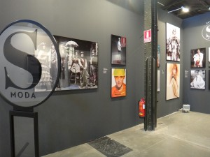 Summa Art Fair 2013. Foto: Durán Arte y Subastas.