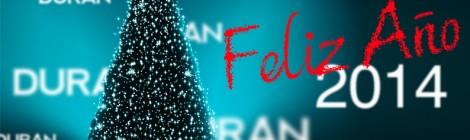 Feliz Navidad y Buen 2014