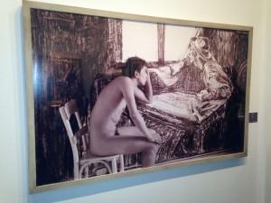 Tomás Espina, S/P & S/T, 2011. Colección Jozami. Foto: Durán Arte y Subastas.