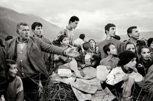 Vanessa Winship, Sin título, de la serie Imagined States and Desires. A Balkan Journey, 1999-2002. © Vanessa Winship. Cortesía: Fundación Mapfre, 2014.