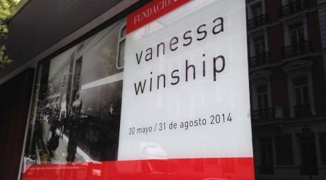 Fundación Mapfre. Sala de exposiciones Bárbara de Braganza. Calle Bárbara de Braganza, 13. Madrid.
