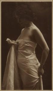 Joan Vilatobà, Sin título, ca. 1903-1905. ©Herederos de Joan Vilatobà. Cortesía Galería A34 Museo del Romanticismo.