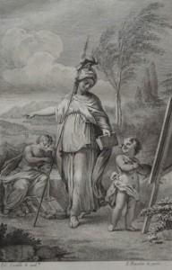 """Subasta 512 – Septiembre 2014. Lote n. 3039: L. DA VINCI, """"Tratado de la pintura"""". Foto: Durán Arte y Subastas."""