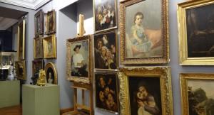Exposición de lotes, Durán Arte y Subastas, Octubre 2014. 513