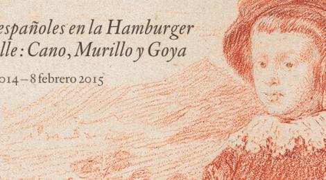 Dibujos españoles en la Hamburger Kunsthalle. Cano, Murillo y Goya. Museo Nacional del Prado, Madrid, 2014..