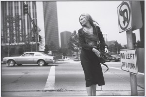 Garry Winogrand. Los Angeles, 1980-1983. Garry Winogrand. Fundación Mapfre, Madrid, 2015.