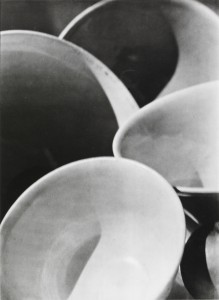 Paul Strand. Abstraction, Bowls, Twin Lakes, Connecticut, 1916-1950. Fundación Mapfre, Madrid, 2015.