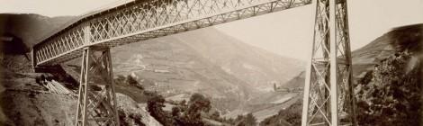 Fotografía de época y arquitectura en la BNE