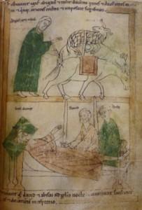 Subasta 522, Julio 2015. Lote n. 3117: Biblia de Pamplona. Foto: Durán Arte y Subastas.