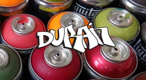 Durán Arte y Subastas apuesta por el arte urbano