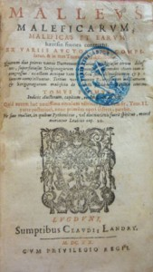 Lote 3094, Subasta 52, Malleus Maleficarum, 160, Octubre 2015. Durán Arte y Subastas.