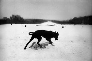 Francia, Josef Koudelka, 1987. Fundación Mapfre, Madrid, 2015.