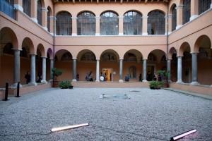 Academia de España en Roma. Index Roma. Academia de Bellas Artes de San Fernando Madrid, 2016.