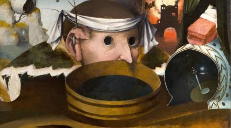 José Manuel Ballester, Visión surrealista, 2015-2016. Impresión Vitra. Ejemplar: 1/3 + 1 P.A. 54 x 72 (sin marco). © José Manuel Ballester. Cortesía: Museo Lázaro Galdiano.