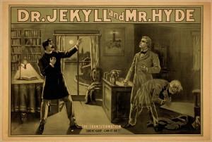El extraño caso del Doctor Jekyll y el señor Hyde, Chicago, 1886. Espacio Telefónica, Madrid, 2016.