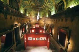Escher, Madrid. Vista de la exposición. Copyright: Jesús Varillas Cortesía: Arthemisia, Madrid, 2017.