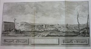 Lote 3173, Subasta 544, Antigüedades árabes de Granada y Córdoba, 1780. Mayo 2017. Durán Arte y Subastas.