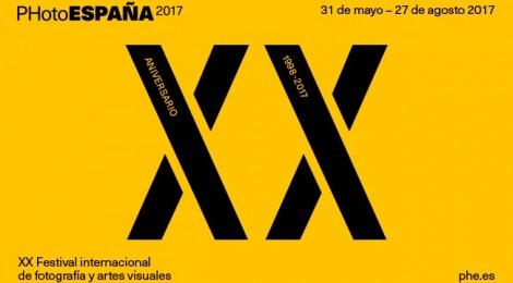 Festival de PHotoESPAÑA 2017