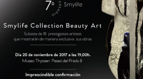 Smylife Collection Beauty Art