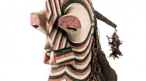 Arte tribal africano en Durán Arte y Subastas