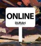 ¿Sabías que puedes realizar pujas desde nuestra web?  Visita www.duran-subastas.com