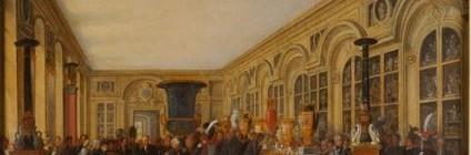 HISTORIA DE LA PORCELANA DE SÈVRES