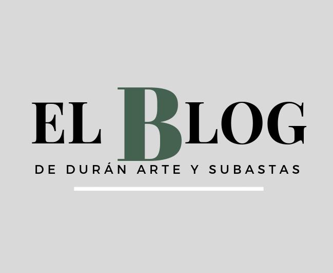 El Blog de Durán Arte y Subastas