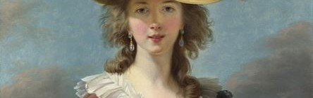 Marie-Louise-Élisabeth Vigée-Lebrun